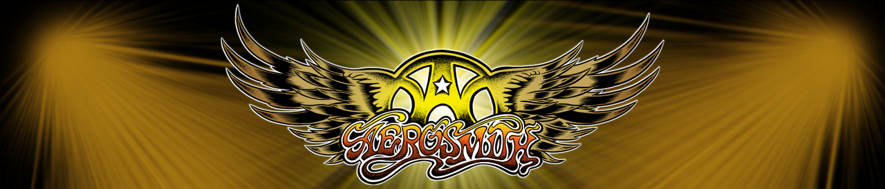 Aerosmith Mods