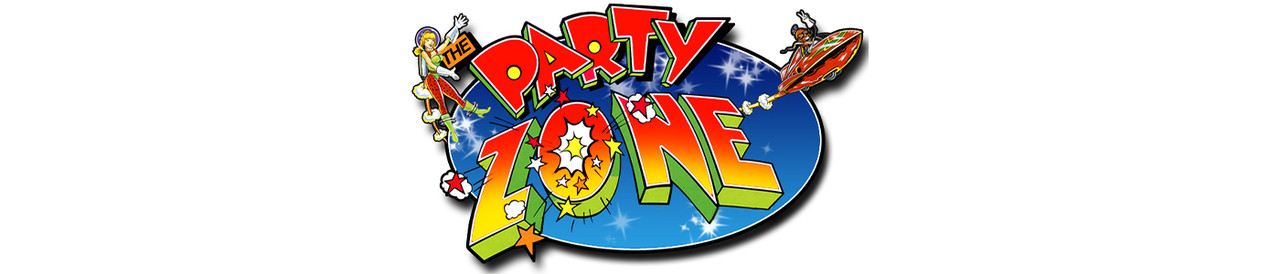 Party Zone, The
