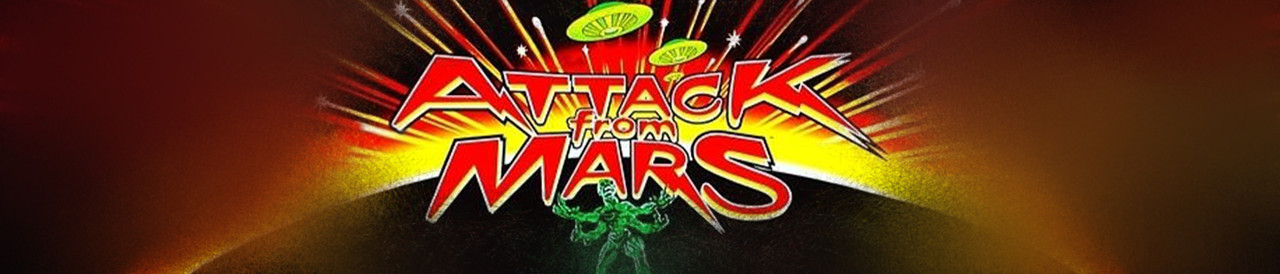 Attack From Mars