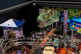 Jurassic Park Pro Pinball Launch Party!