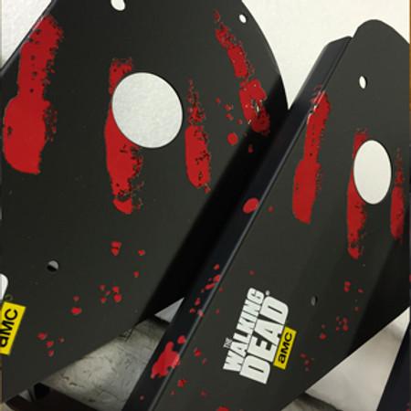 Stern Walking Dead Pinball Armor Kit