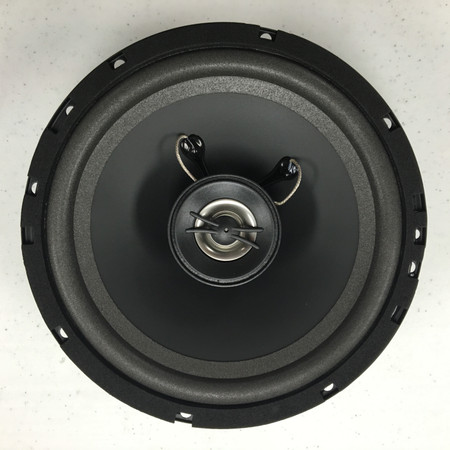 "Flipper Fidelity FF6 6"" 2-way Speaker"