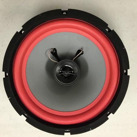 """Flipper Fidelity FF8Coax8 8"""" 2-way Speaker"""