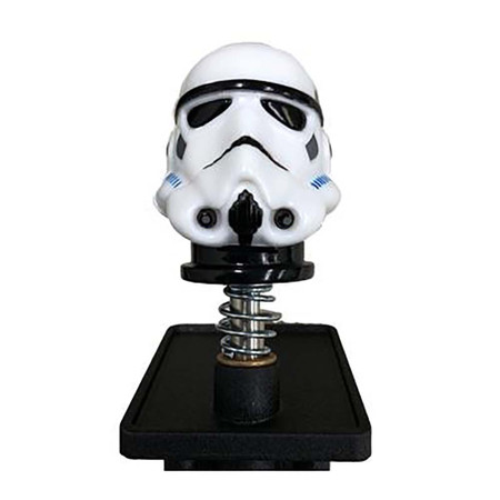 Stern Star Wars Shooter Knob Set