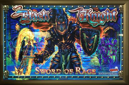 Black Knight Pro Translite