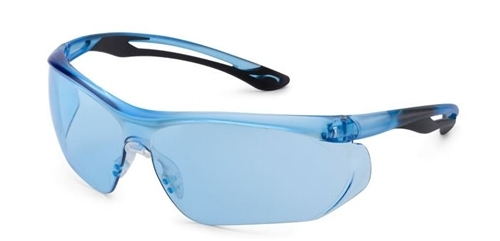 Parallax Gateway Safety Eyewear Pacific Blue Lens