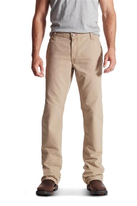 Ariat FR M4 Workhorse Boot-Cut Pants