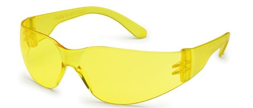 StarLite® Gateway Safety Eyewear with Amber Lens