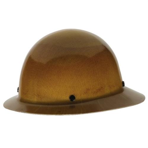 MSA, Skullgard Protective Full Brim Hard Hat