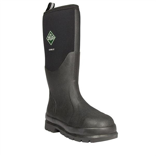 Muck Chore Steel Toe Boots