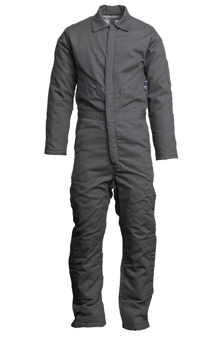 Lapco FR Windshield 9oz Insulated Coverall