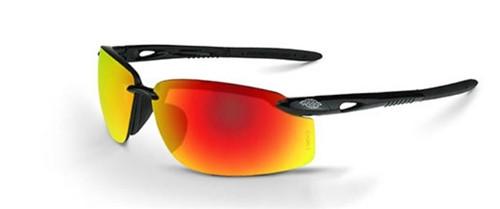 Crossfire ES5-W Safety Eyewear Mirror Lens