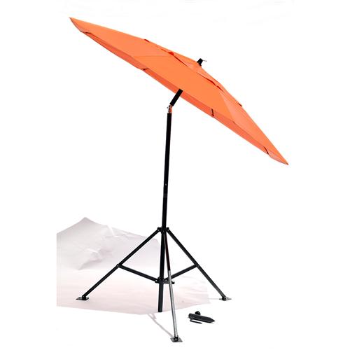 Rasco Orange FR Welding umbrella