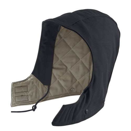 Carhartt Fire Resistant Hood - Black