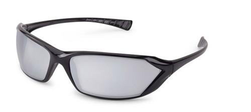 Metro Gateway Safety Eyewear Silver Mirror Lens