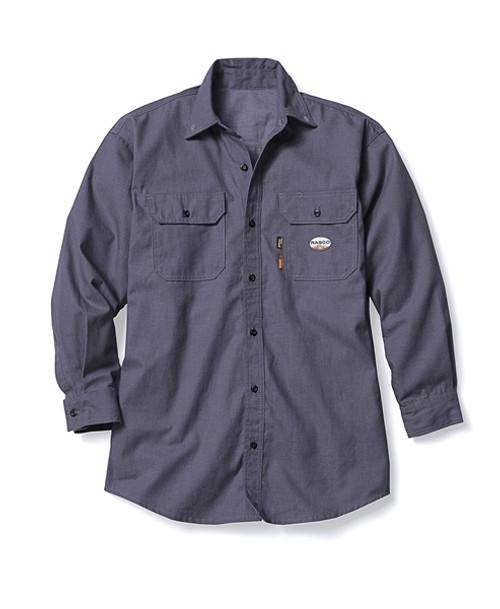 Rasco FR Men's DH Air Uniform Shirt