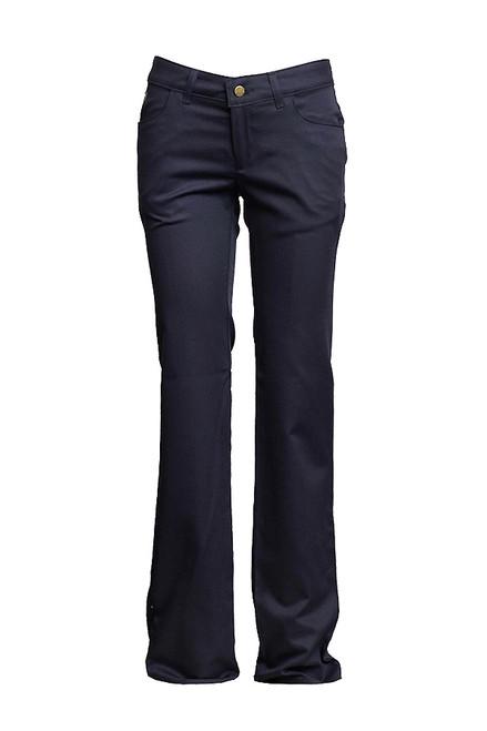 Women's Lapco FR Advanced Comfort Navy Uniform Pants