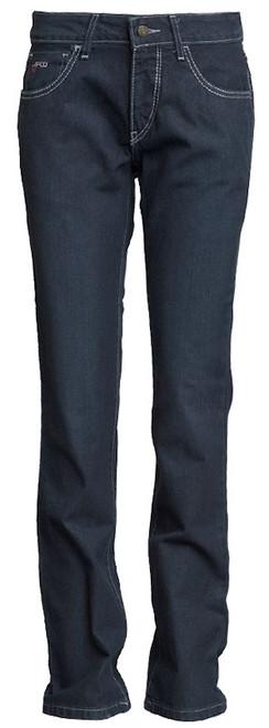 Lapco Women's FR Modern Fit Jeans 100% Cotton L-PFRD10M