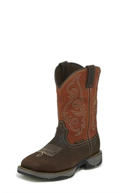 Tony Lama Men's Junction Waterproof Steel Toe