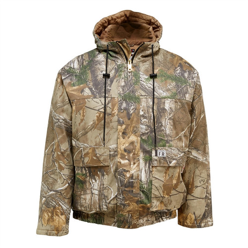 Wolverine FR Camo Insulated Jacket
