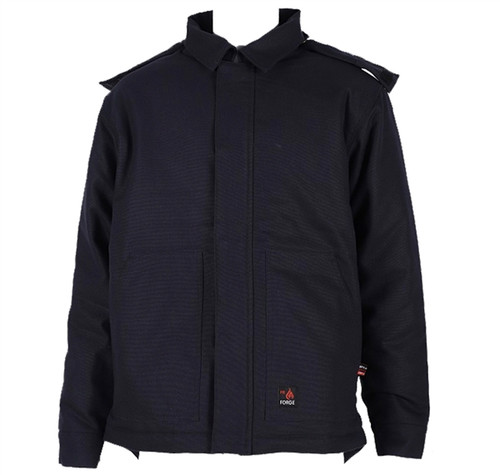 Forge FR Insulated Jacket with Detachable Hood