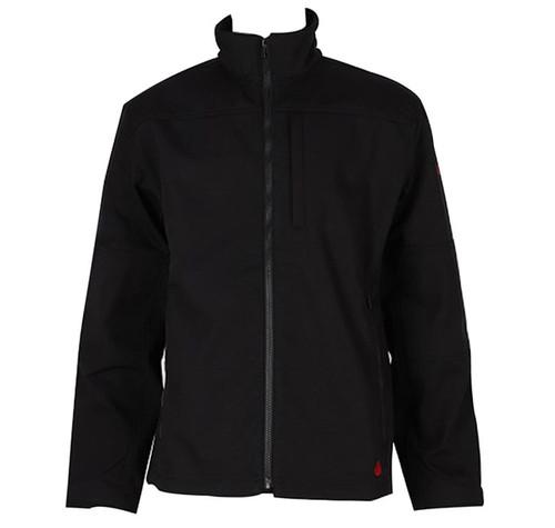 Forge FR Ripstop Jacket Black