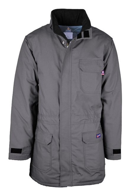 Lapco FR Windshield 9oz Insulated Parka