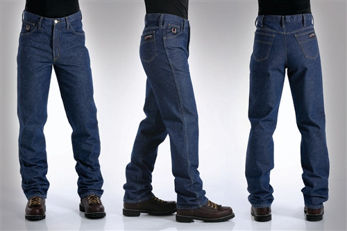 Cinch Green Label WRX FR Jeans