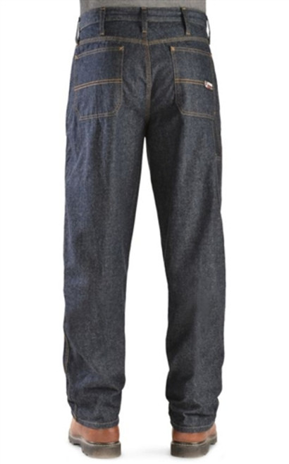 Cinch Blue Label Carpenter WRX FR Jeans