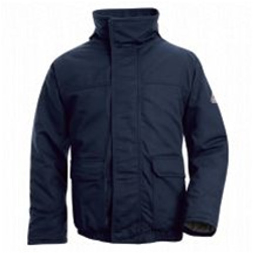 Bulwark Excel FR ComforTouch Insulated Bomber Jacket
