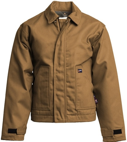 Lapco Windshield 9oz Insulated Jacket