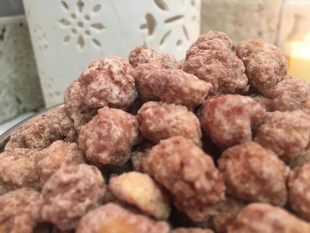 Pina Colada Peanuts