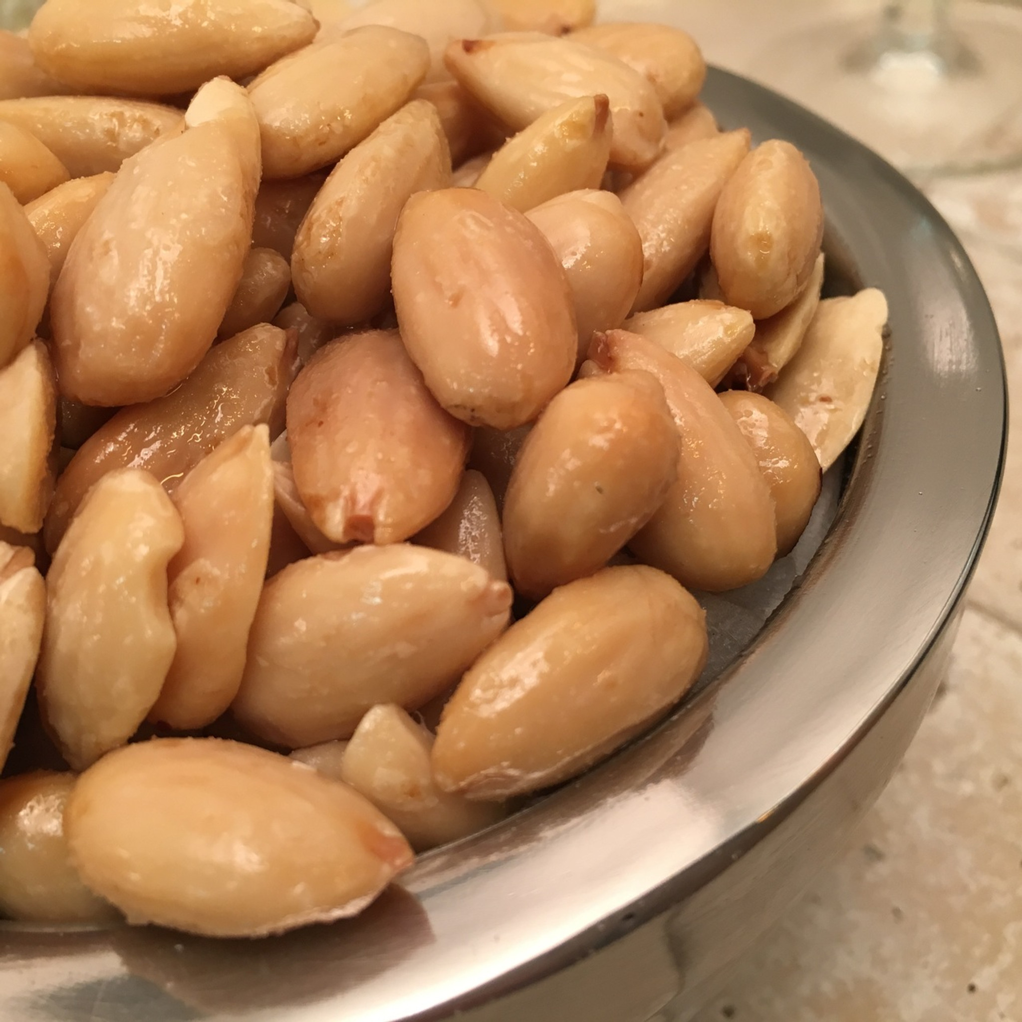 Mediterra Almonds - (Bulk, by the lb.)