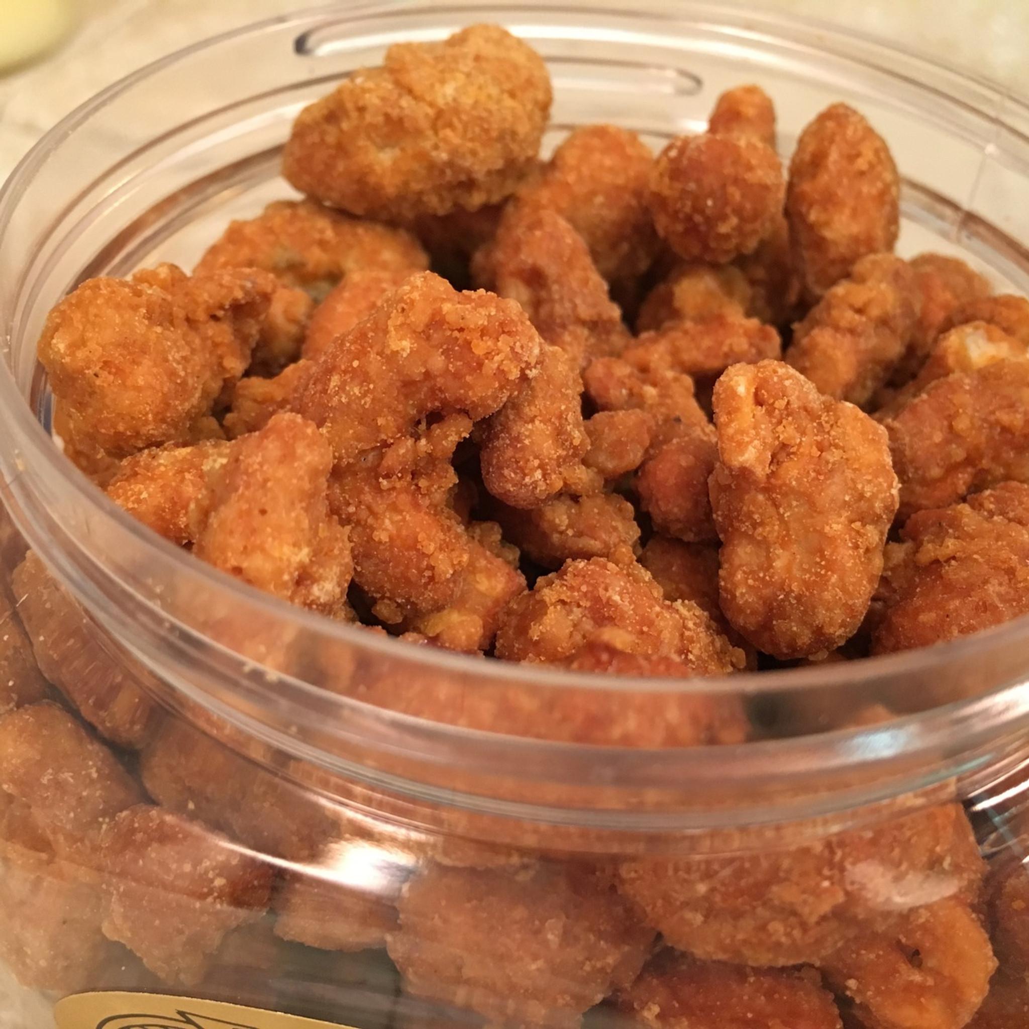 Buffalo Cashew Crunch (Bulk, by the lb.)
