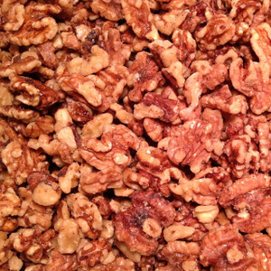 Glazed Walnuts