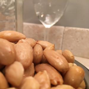 Mediterra Almonds