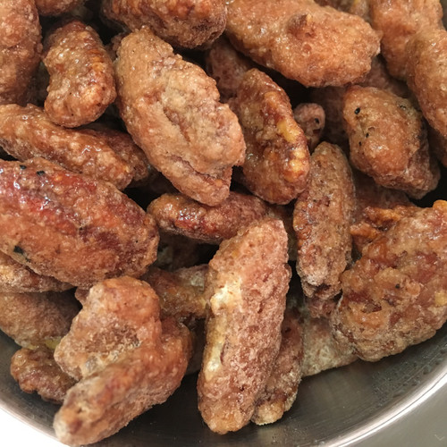 Flavored Pecans (Bulk, by the lb.)