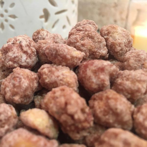 Pina Colada Peanuts  (Bulk, by the lb.)
