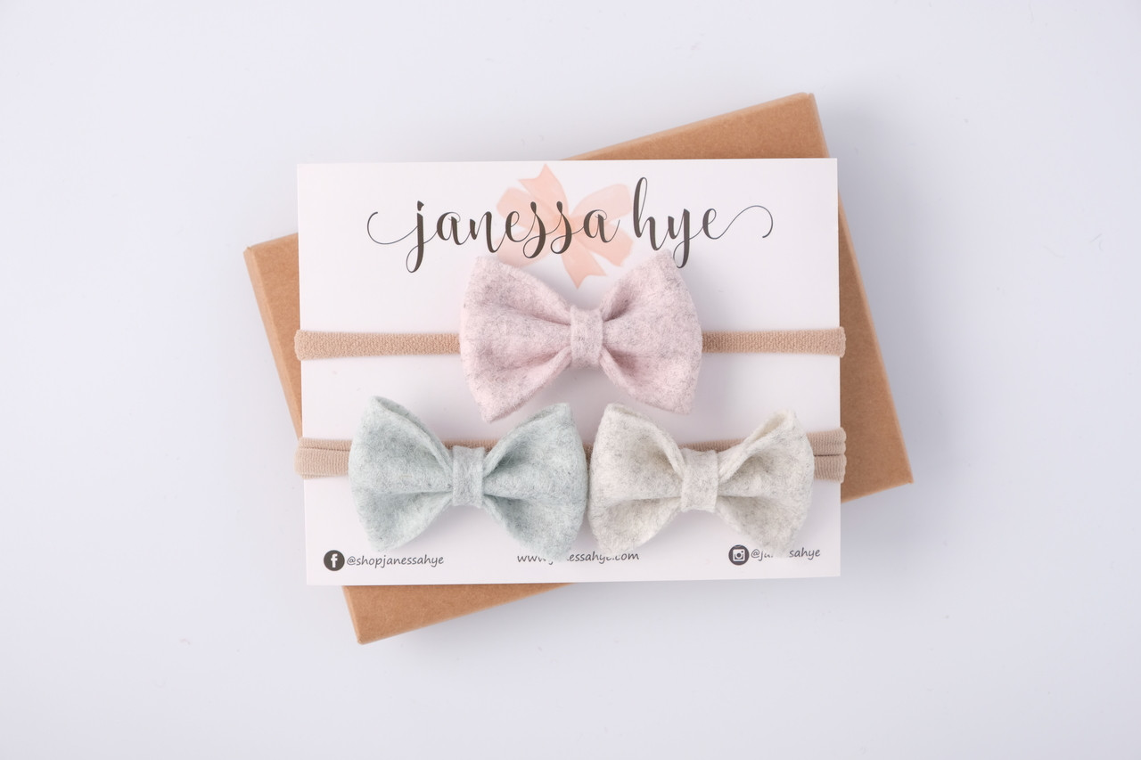 Jane Bow (Limited Edition!)
