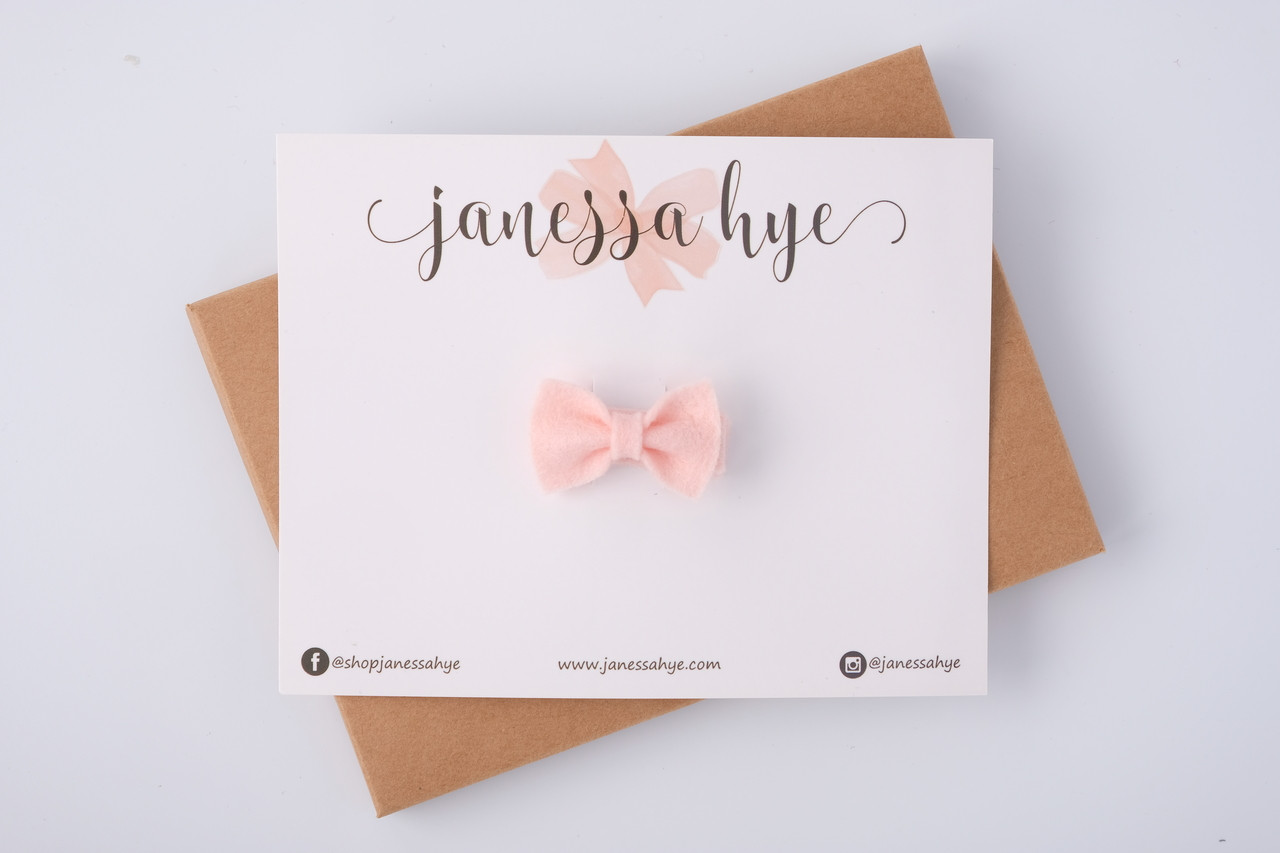 Mini Jane Bow
