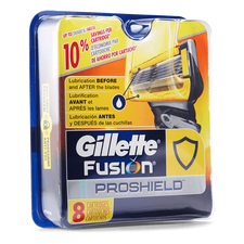 Fusion ProShield Manual Cartridges (8 Count)