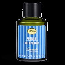 Lavender Pre-Shave Oil 2 oz