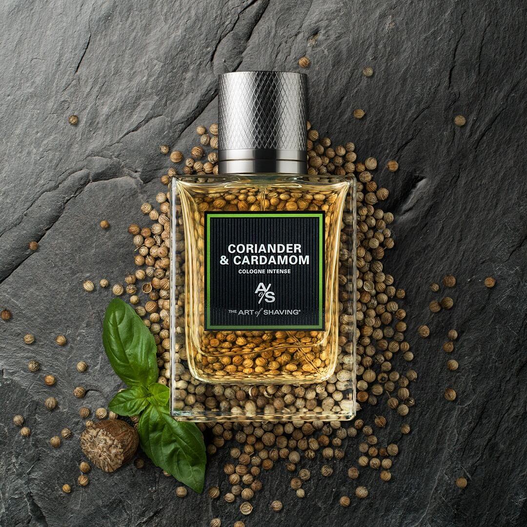 Coriander And Cardamom Cologne