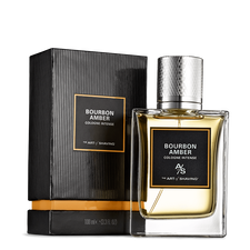 Bourbon Amber Cologne 100ml