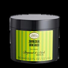 Bergamot Neroli Shaving Cream 5 oz