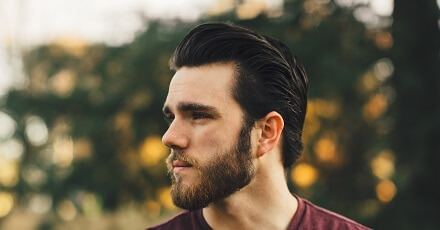 13 surprising facts about beards