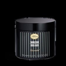 Unscented Shaving Cream 5 oz
