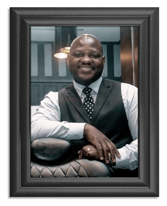 Master Barber Emmanuel