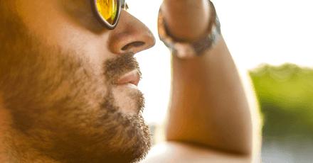 Summer Beards Blog