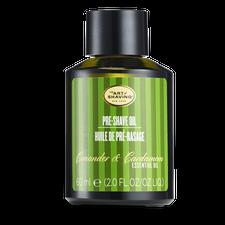 Coriander Cardamom Pre-Shave Oil 2 oz